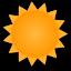 Słonecznie