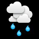 AM Rain/Wind